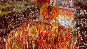 Подготовка к карнавалу в Рио-де-Жанейро подходит к концу