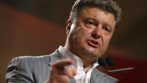 Порошенко знает, как остановить войну на востоке Украины