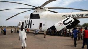 В Южном Судане повстанцами захвачены шесть граждан Болгарии