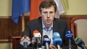 Киртоакэ: Королевская семья Румынии высказалась за создание в Молдове проевропейской коалиции