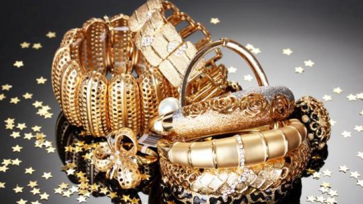 В 2014 году предметы роскоши пользовались в Молдове спросом