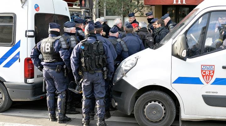 Пятерых россиян во Франции подозревают в подготовке террористического акта
