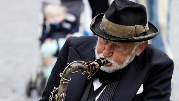 Эксперты: Музыканты защищены от старческого слабоумия