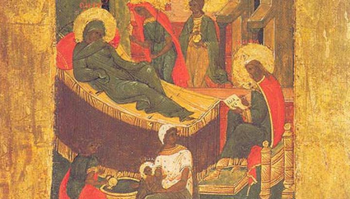 Православные христиане празднуют Рождество Иоанна Крестителя или Предтечи