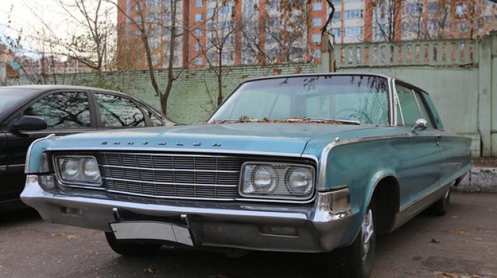 Старые автомобили оказались опасными для молодых водителей