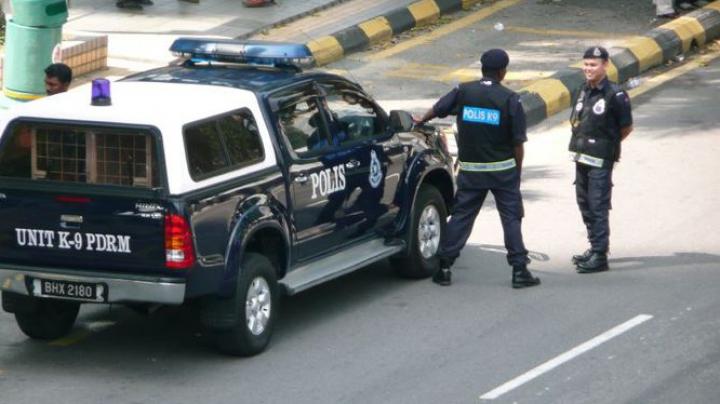 В Малайзии задержаны три десятка участников шумной оргии