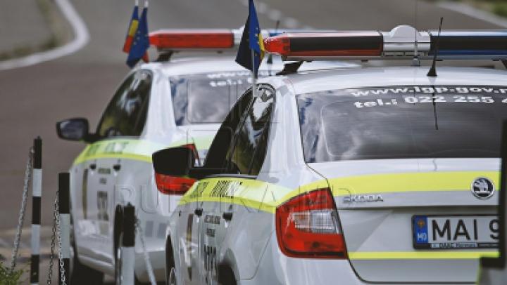 Два экипажа национального инспектората патрулирования подверглись нападкам неизвестных