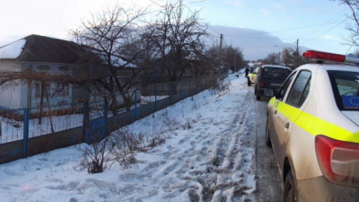 Убийство в Фэлештском районе: мужчина скончался от удара сковородой