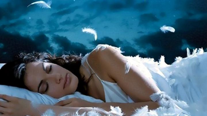Долго спать на выходных вредно для здоровья
