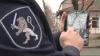 Патрульные инспекторы будут документировать ДТП при помощи планшетов