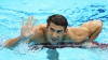 Американский пловец Майкл Фелпс объявил о помолвке
