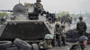 Ситуация на Украине: продолжают поступать тревожные сообщения