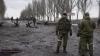 Восток Украины: сепаратисты, разбитая техника и переселенцы (ФОТОРЕПОРТАЖ)