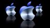 Apple предлагает использовать дисплей как сканер отпечатков пальцев