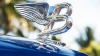 Bentley сделает купеобразный внедорожник