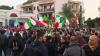 Манифестации в поддержку мигрантов в Риме: четыре человека пострадали