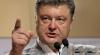 Порошенко: Конфликт на востоке Украины надо решать, а не замораживать