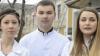 Волна студенческих видеообращений докатилась и до Молдовы