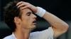 Энди Маррей проиграл в 1/4 финала турнира ATP в Дубае
