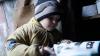 Семья из Яловенского района живет в недостроенном сарае: реакция мэрии