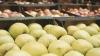 Россия частично отменит эмбарго на молдавские яблоки