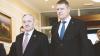 К приезду президента Румынии Клауса Йоханниса в столице ограничат движение транспорта