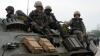 Перемирие на бумаге: на востоке Украины идут бои