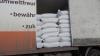 Таможенники обнаружили 10 тонн контрабандных орехов (ВИДЕО)