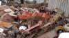В столице обнаружили три незаконных пункта приёма металлолома