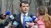 Консультации в Академии наук: заявления Габурича после встречи с учеными