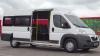 Полиция выявила авторов нападения на водителя микроавтобуса рейса Италия-Молдова