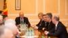 Депутаты ПКРМ встретились с Тимофти: что предложили коммунисты главе государства