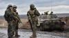 Целые сутки без жертв на Украине.Сепаратисты отводят вооружение