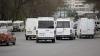 Статистика: столичные маршрутчики и таксисты представляют угрозу на дорогах