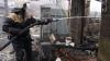 В здание больницы в Донецке попал снаряд: данные о погибших разнятся