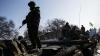 Украина направит в ООН просьбу ввести на территорию страны миротворческий контингент