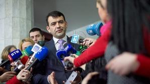 """""""Это была хорошая беседа"""": Габурич встретился с либералами"""
