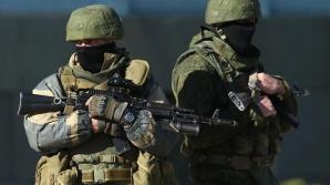 Селезнев: В Приднестровье и Крыму проходят подготовку российские наёмники
