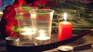 Жертв приднестровского конфликта вспоминали родные и сослуживцы