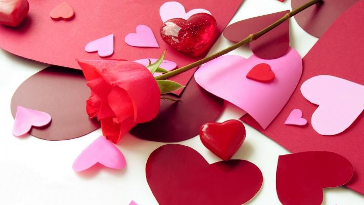 Один из самых романтичных праздников отмечают в мире