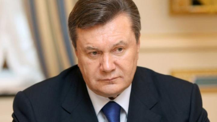 Верховная рада проголосовала: Виктора Януковича лишили звания президента