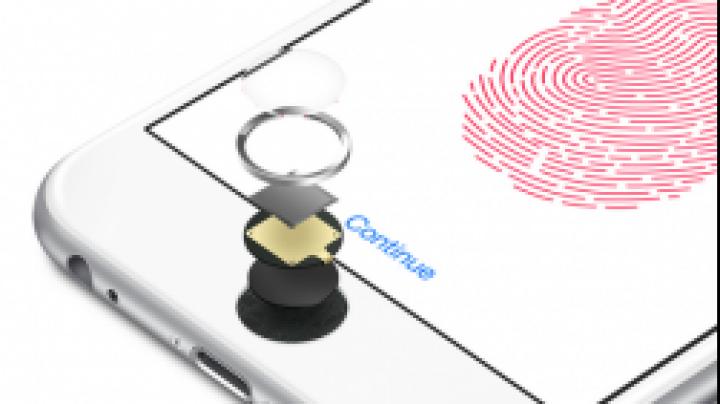 Следующее поколение iPhone получит улучшенный Touch ID
