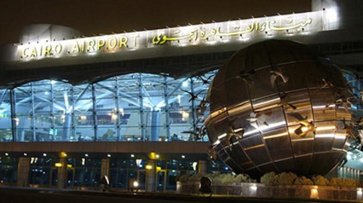 В аэропорту Каира обнаружили две бомбы