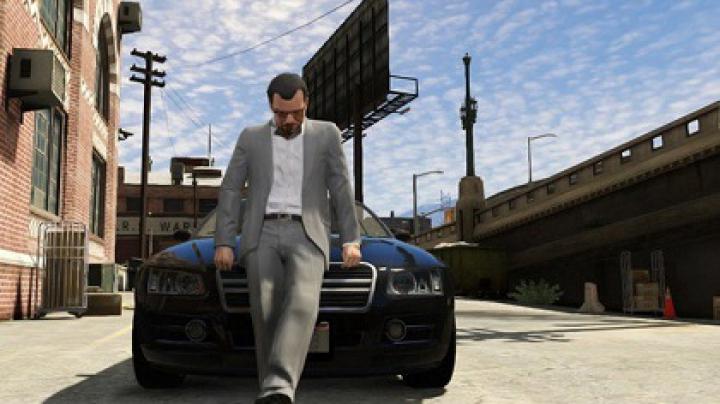 Выход Grand Theft Auto V на PC снова отложили