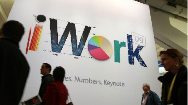 Apple предложила Windows-пользователям бесплатные приложения iWork