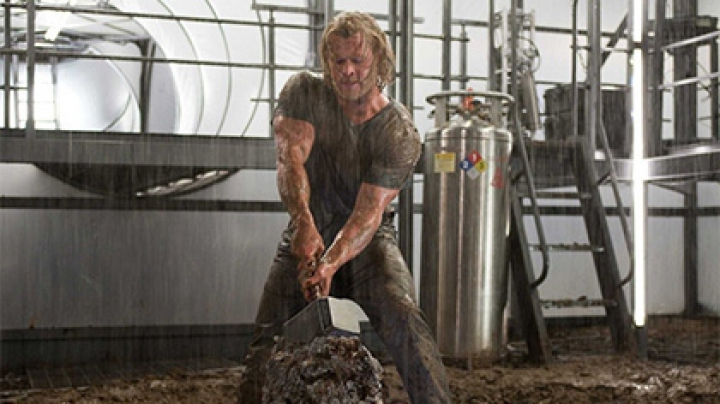 «Тор 3» и другие фильмы Marvel перенесены в прокате из-за «Человека-паука»