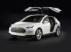 Tesla выпустит кроссовер Model X с электрическим двигателем