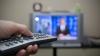 Воронин: Трансляцию российских информационных программ в Молдове нужно запретить