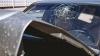 Четыре автомобиля столкнулись на трассе Кишинев-Сорока