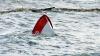 В Средиземном море перевернулась лодка с мигрантами: около 10 утонувших